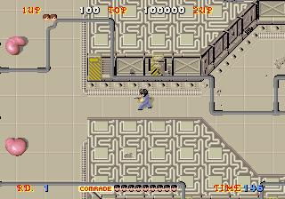 Sega 3D AGES - Tópico em Construção Aliensyndrome-arcade