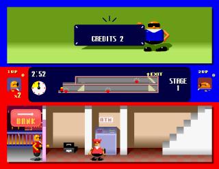 Sega 3D AGES - Tópico em Construção Bonanzabros-arcadea