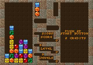 Sega 3D AGES - Tópico em Construção Columns-arcade