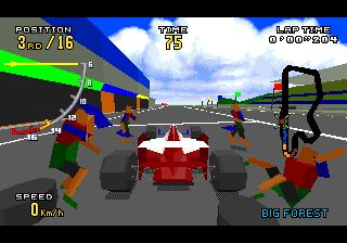 Sega 3D AGES - Tópico em Construção Virtuaracing-32x1